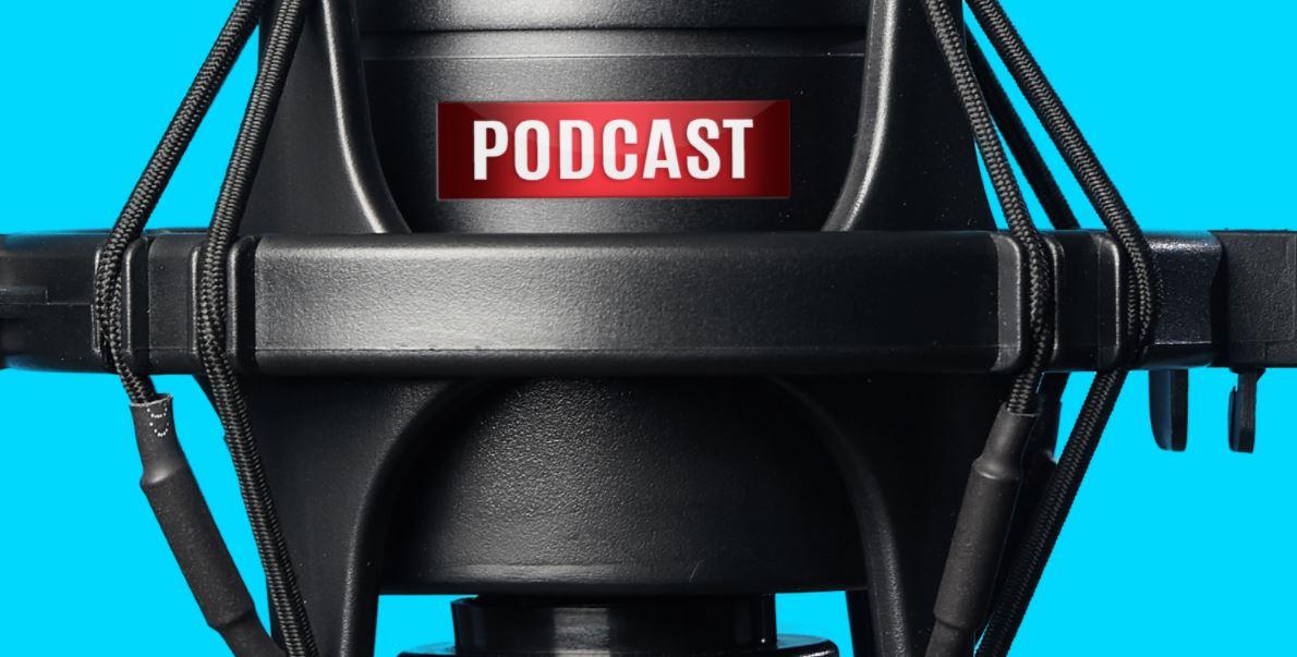 podcasts URJ