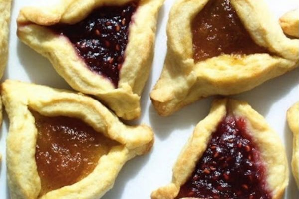 Annual TBE Sisterhood Hamantaschen Sales 2018