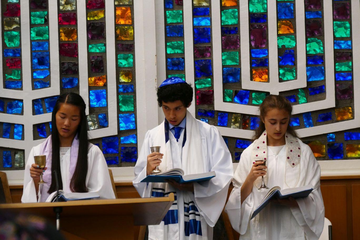 Torah School 5779