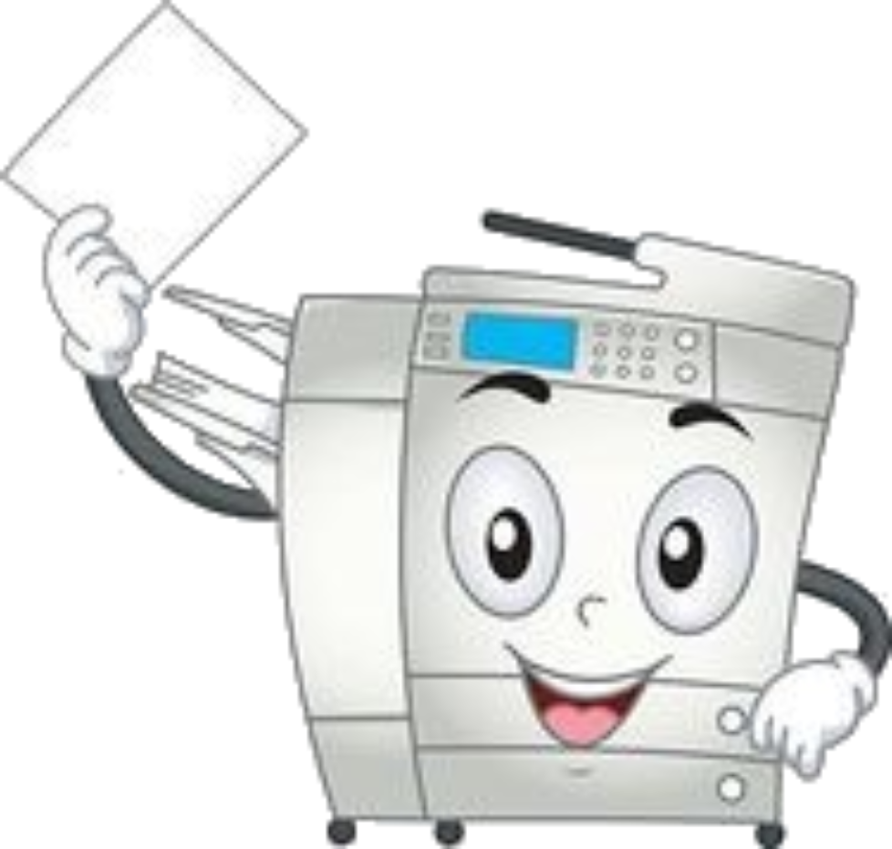 Copy-Print Service