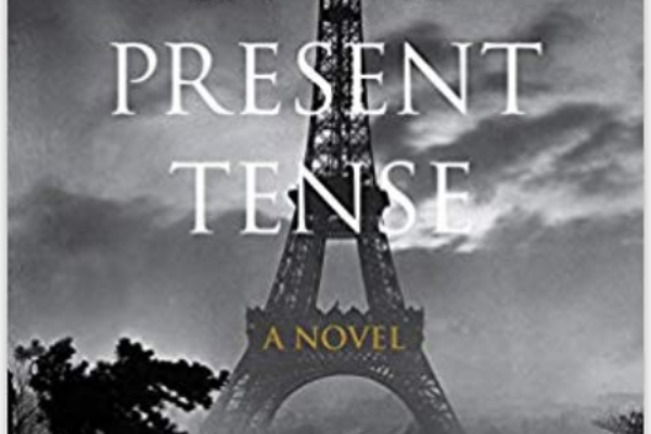 "Book Club December 2018, Mark Helprin, ""Paris in the Present Tense"""