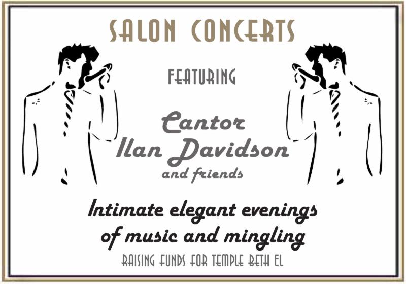 Salon Concert