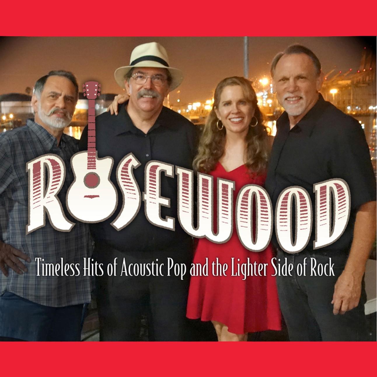 Rosewood Concert