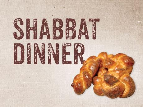 Hametz Shabbat Dinner