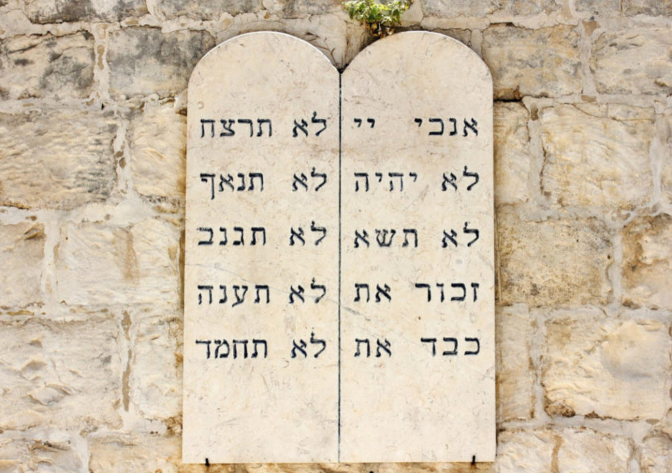 Shavuot – A Night to Take Hold of Torah