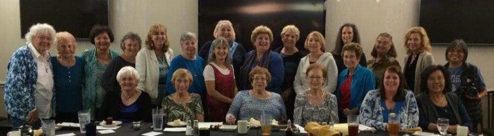Sisterhood Year-End Dinner