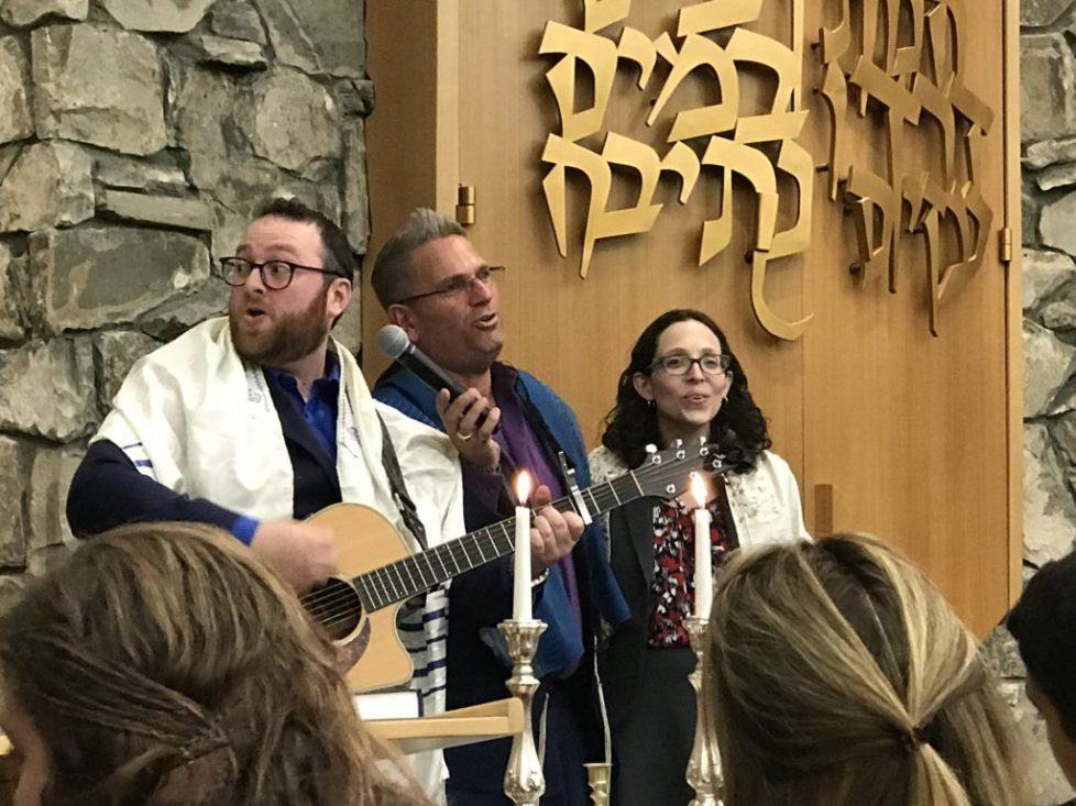 Shabbat koleinu 8-30-19 2