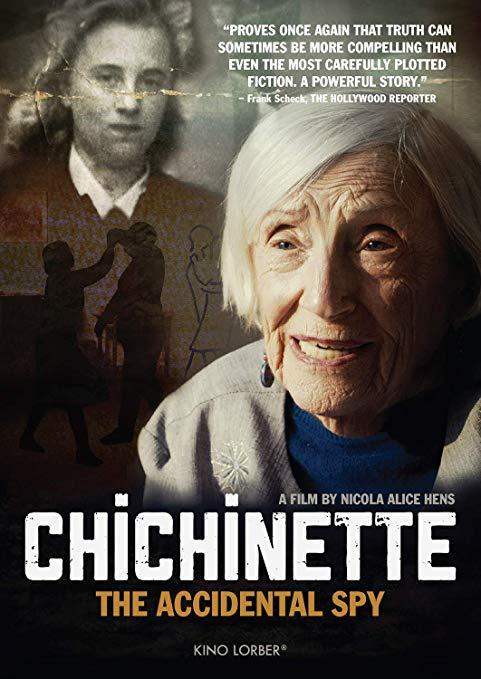 Virtual Chichinette Screening