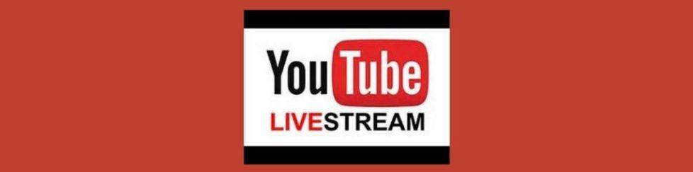 livestream header
