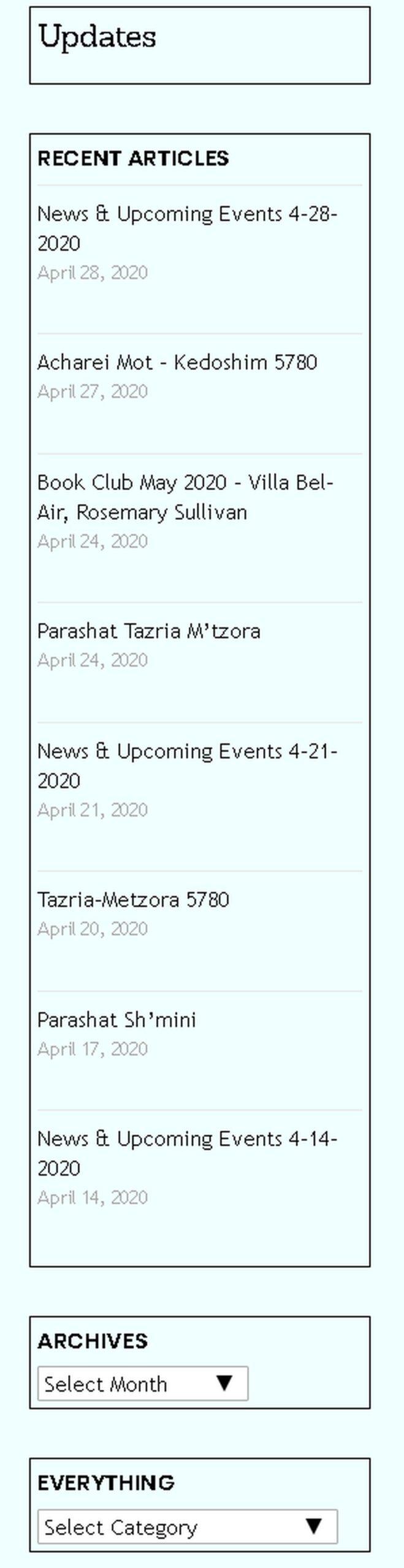 New-Website-News Post #7