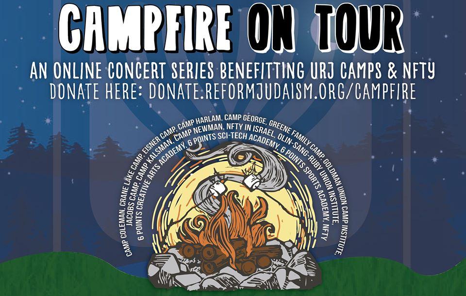 Campfire on Tour