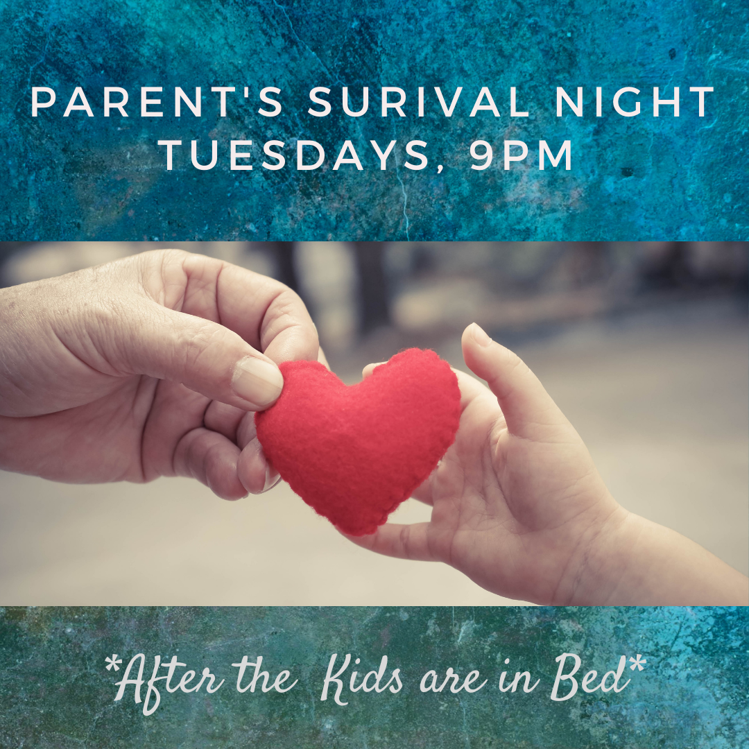 Parent's Survival Night