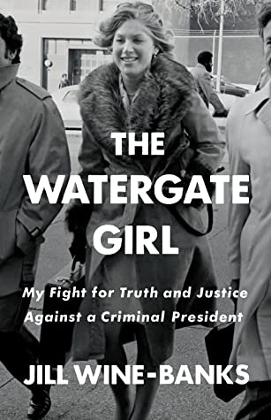 Watergate Girl