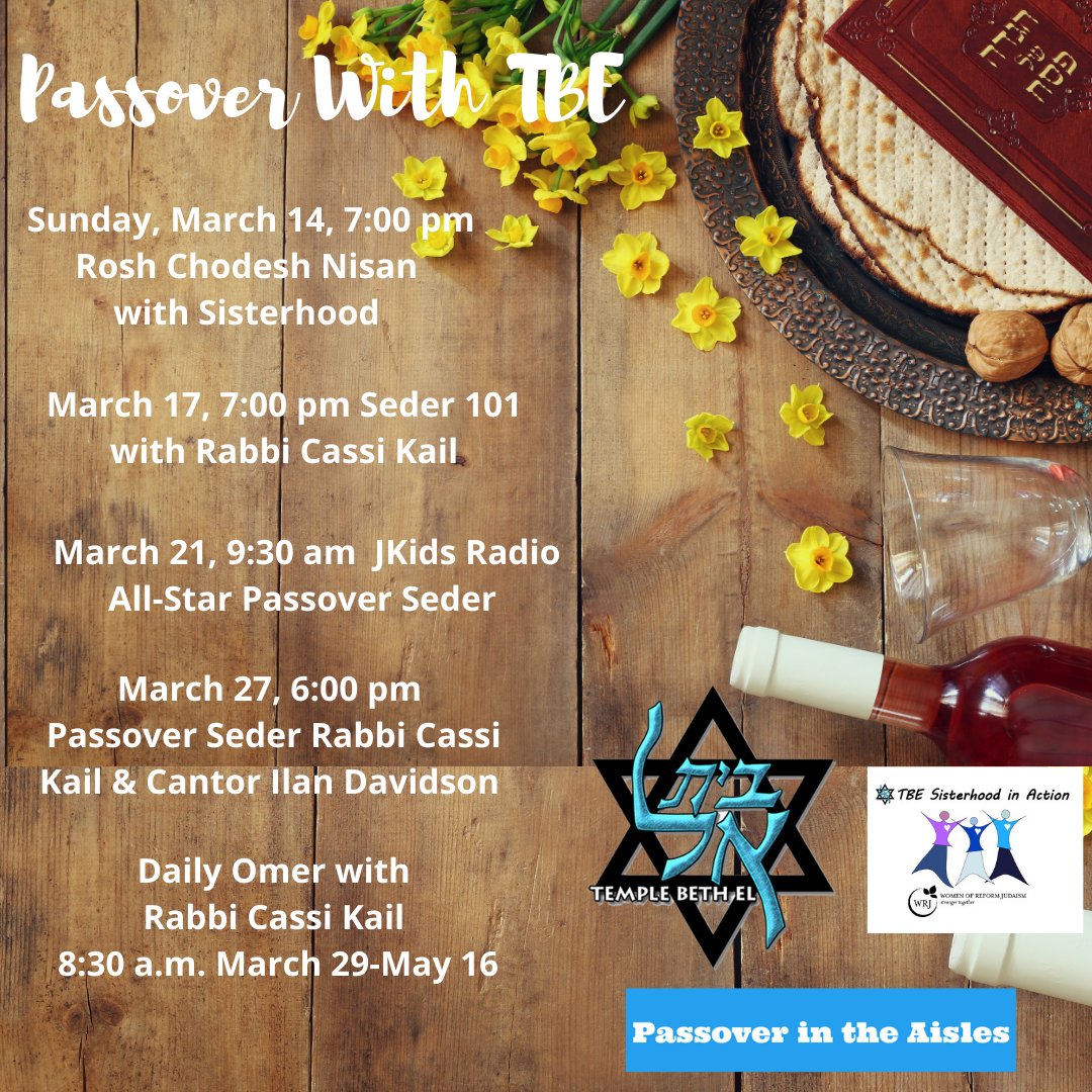 Passover 2021 corr