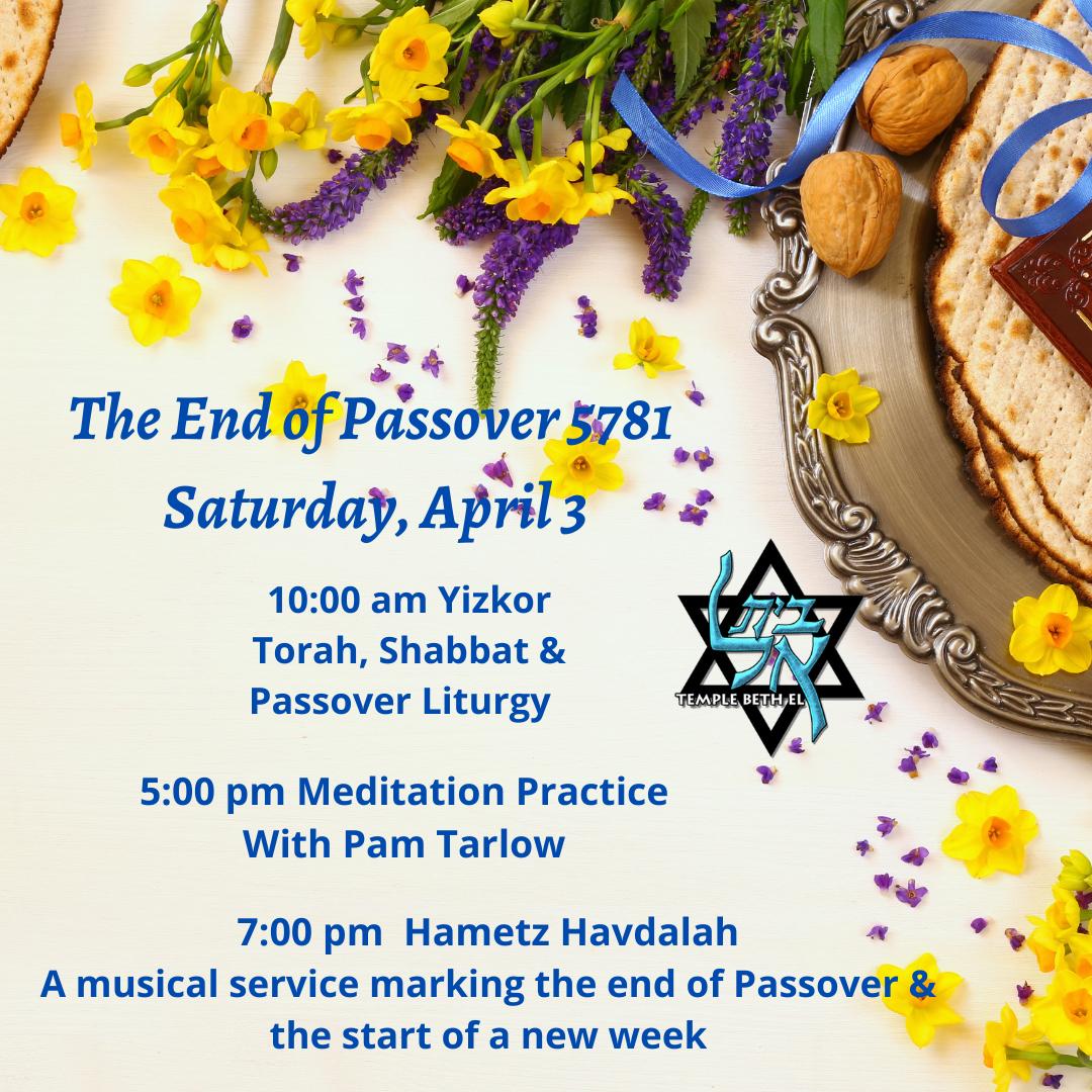 PassoverEnds 4.3.21IG