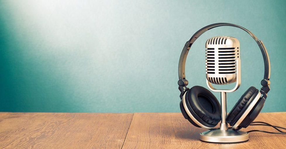 podcast radio 2