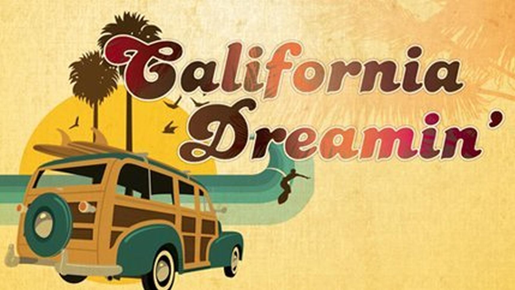 Carlifornia-Dreamin