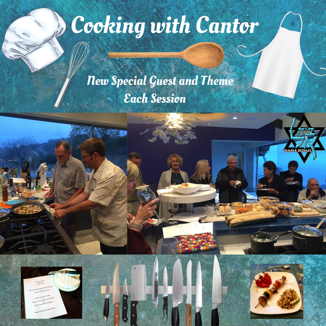 Cooking with Cantor - no dateIG