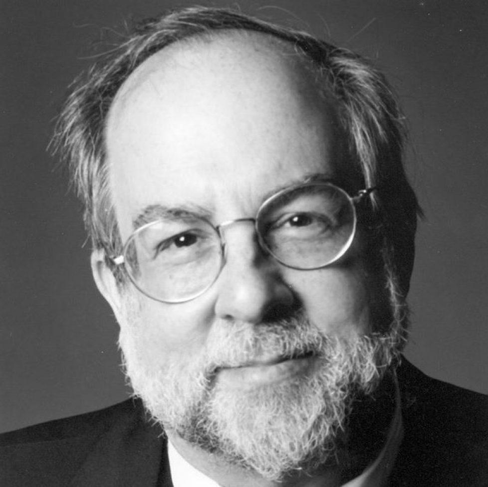 Rabbi Ed Feinstein